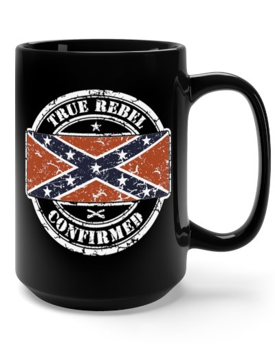True Rebel Confirmed coffee mug